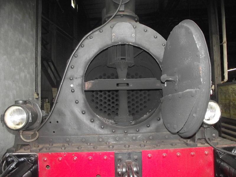 Lokomotiven-Werkstatt Nördlingen Nord_541