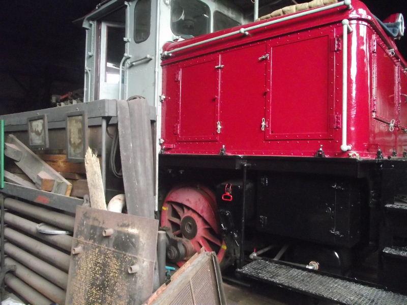 Lokomotiven-Werkstatt Nördlingen Nord_542