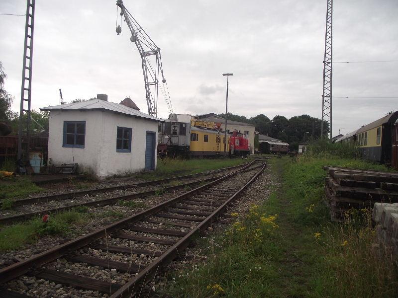 Gleisbaufahrzeuge Nord_563