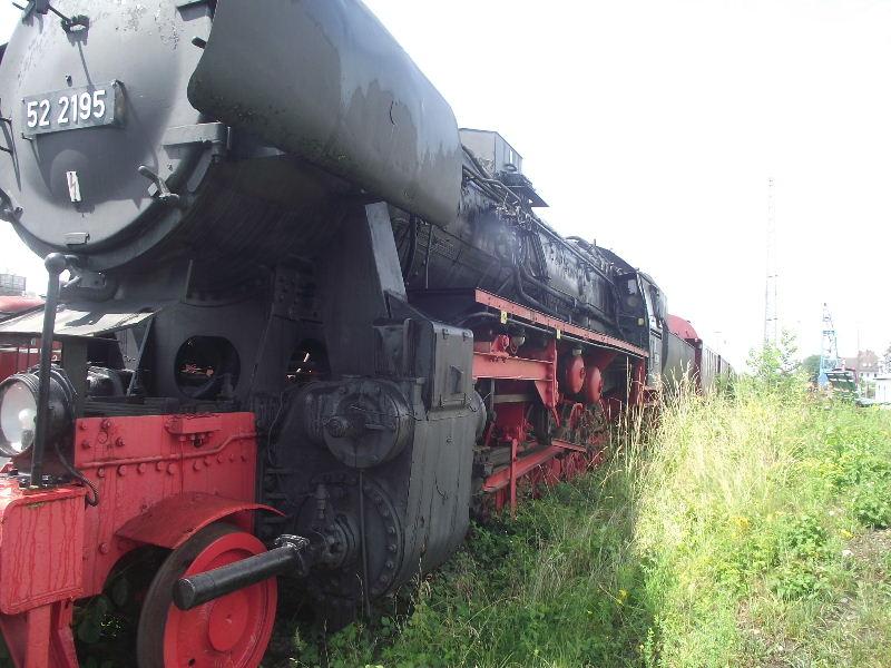 Die BR 52 - die Kriegslok - und BR 52.80 sowie Kohlestaub-52 - Seite 3 Nord_567