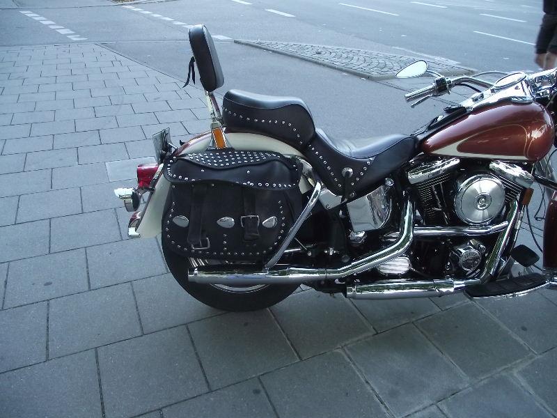 Harley-Davidson St092013