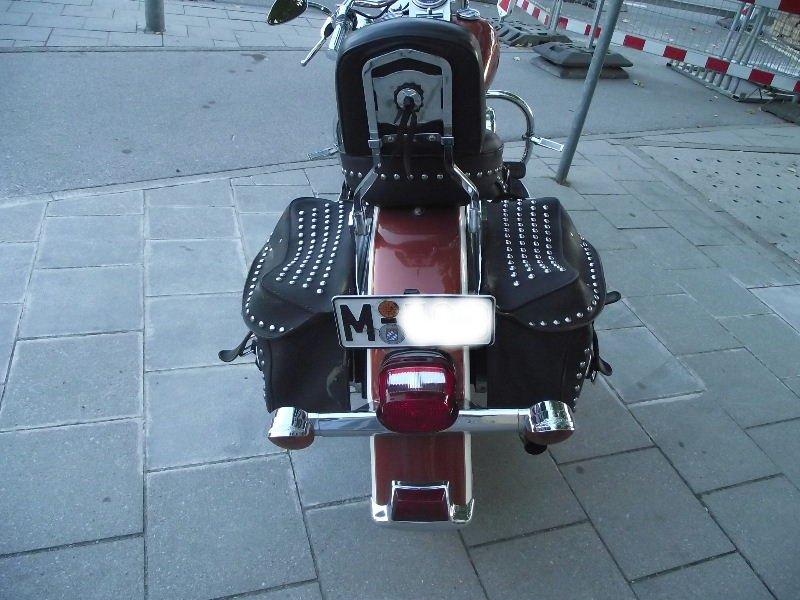 Harley-Davidson St092014