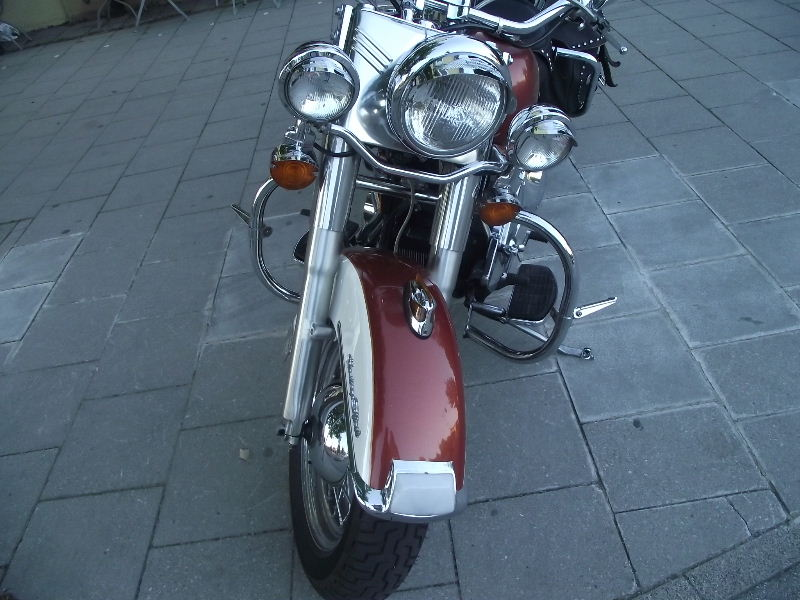 Harley-Davidson St092020