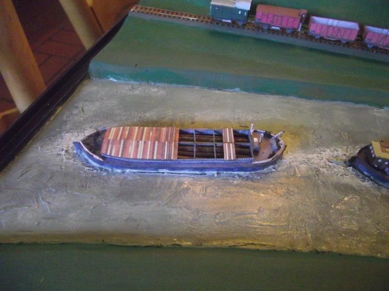 """Diorama """"Main-Kettenschlepper"""" von MB-Modellbau, 1:250 - Seite 4 Stisch24"""