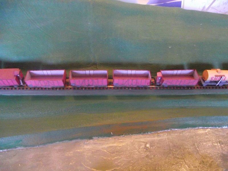 """Diorama """"Main-Kettenschlepper"""" von MB-Modellbau, 1:250 - Seite 4 Stisch29"""