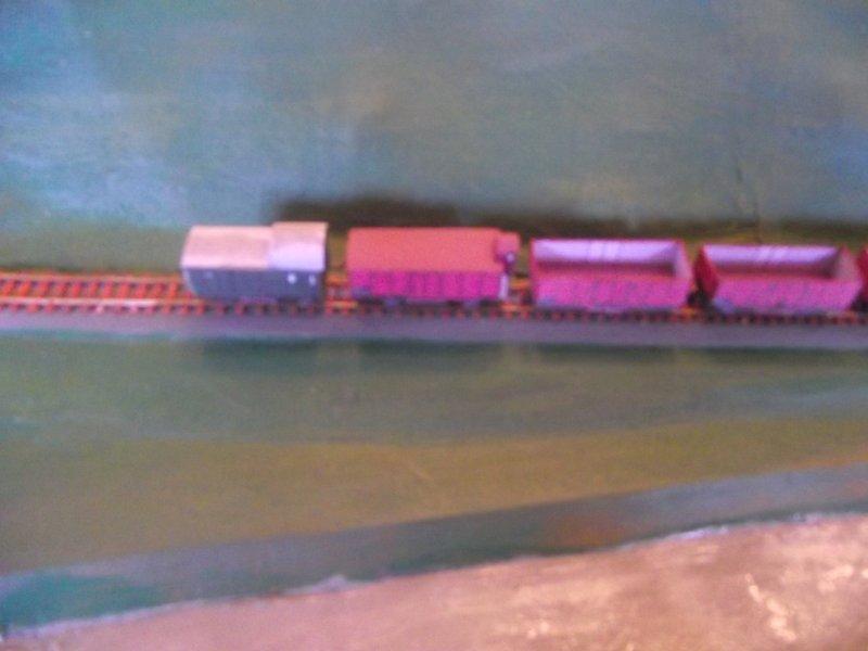 """Diorama """"Main-Kettenschlepper"""" von MB-Modellbau, 1:250 - Seite 4 Stisch30"""