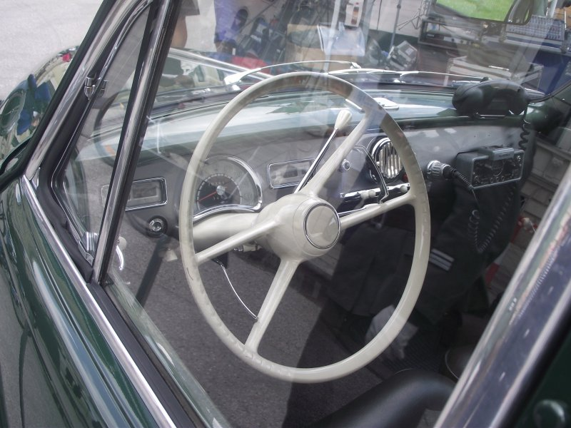 """BMW Typ 501 """"ISAR 12"""" Tagoff28"""