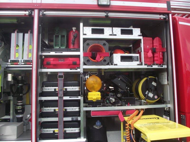 Feuerwehr München Tagoff50