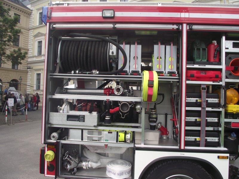Feuerwehr München Tagoff51