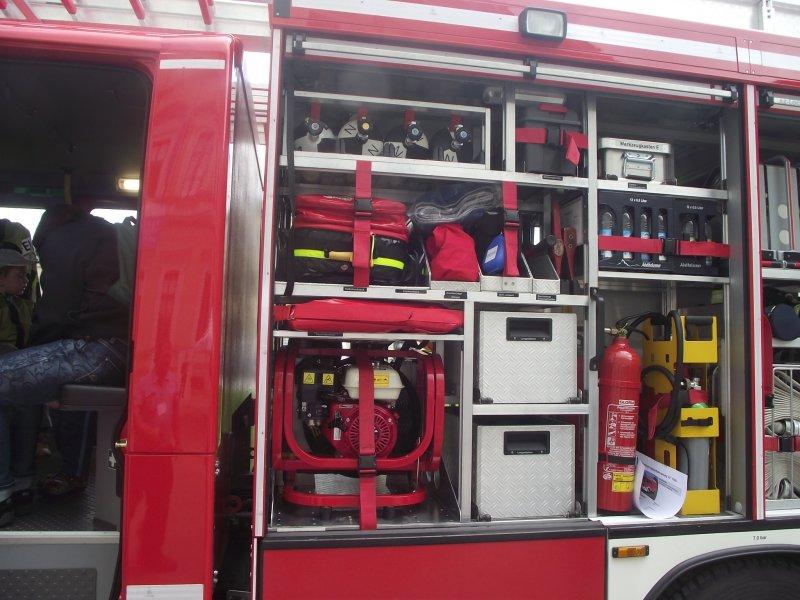 Feuerwehr München Tagoff55