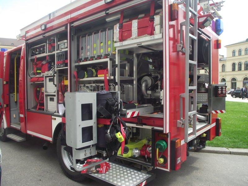 Feuerwehr München Tagoff57