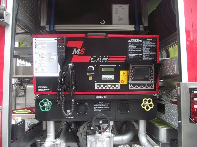 Feuerwehr München Tagoff58