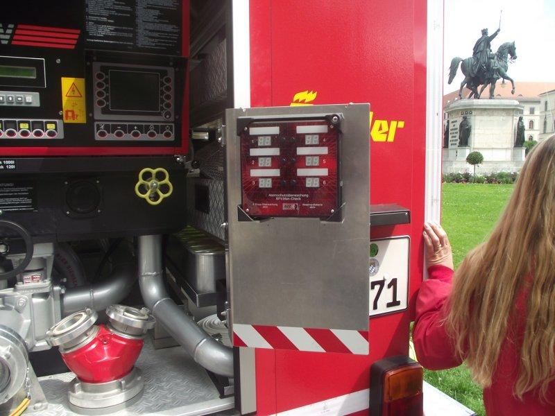 Feuerwehr München Tagoff59