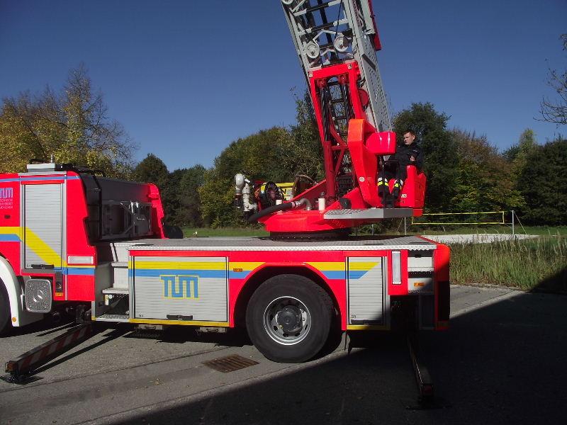 Feuerwehr TU München Tum_0010