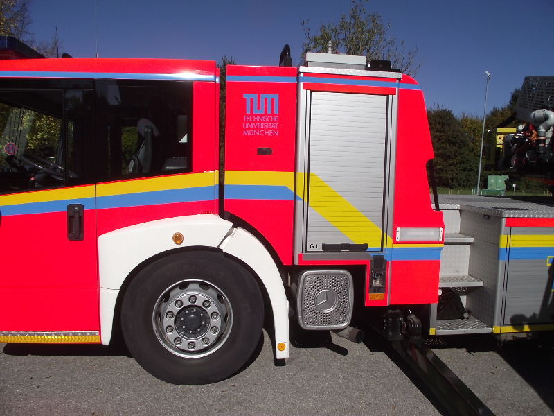 Feuerwehr TU München Tum_0121