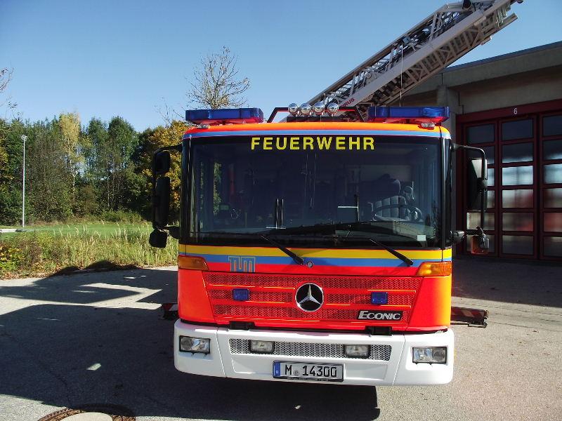 Feuerwehr TU München Tum_0125