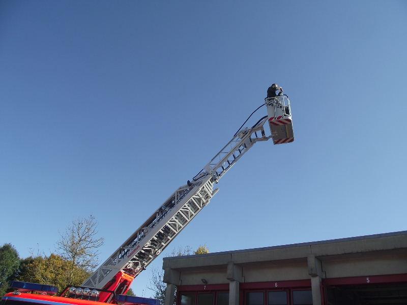 Feuerwehr TU München Tum_0126