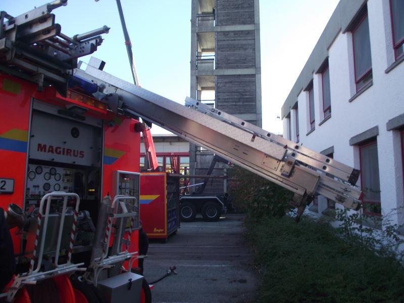 Feuerwehr TU München Tum_0212