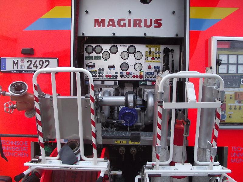 Feuerwehr TU München Tum_0214