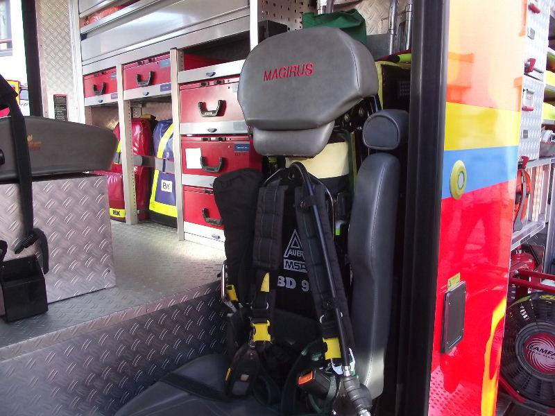 Feuerwehr TU München Tum_0317