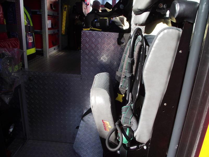 Feuerwehr TU München Tum_0412