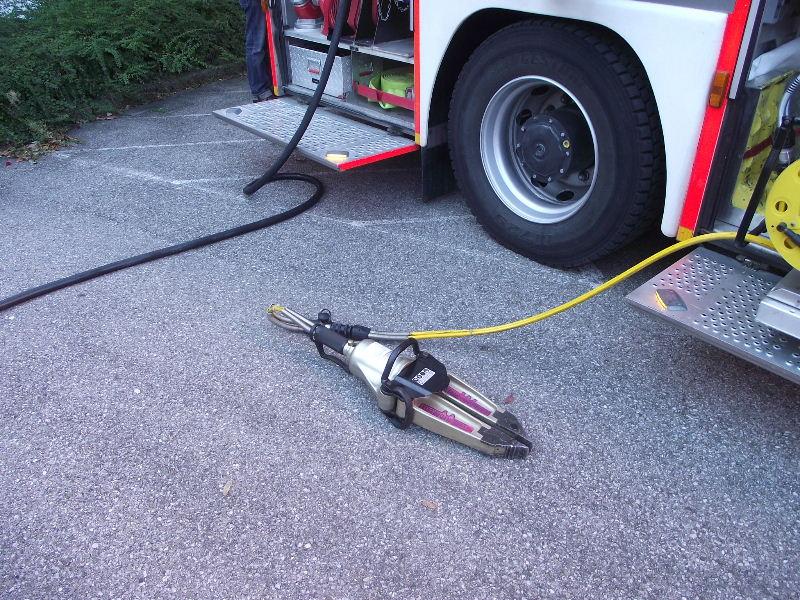 Feuerwehr TU München Tum_0414