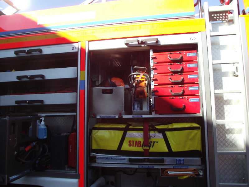 Feuerwehr TU München Tum_0415