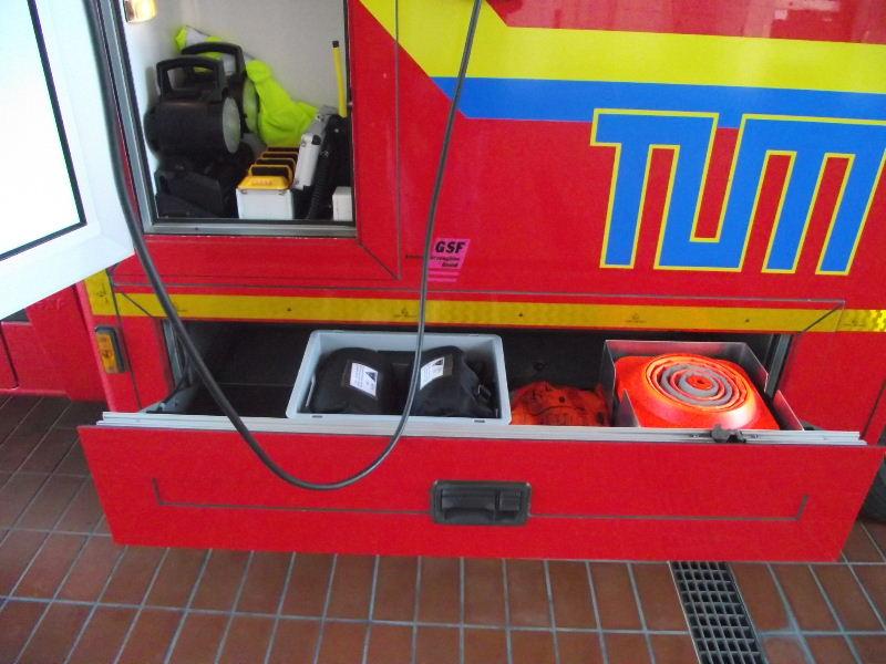 Feuerwehr TU München Tum_0618