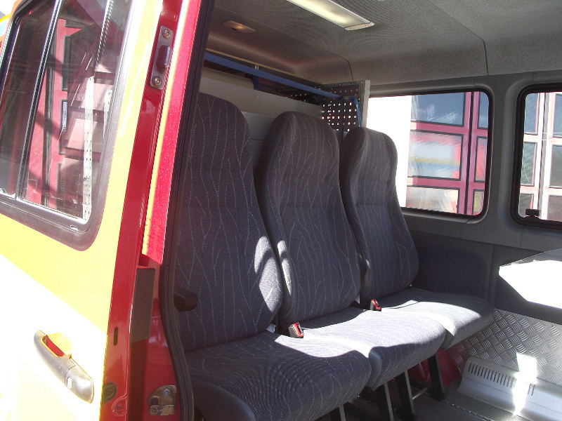 Feuerwehr TU München Tum_0818