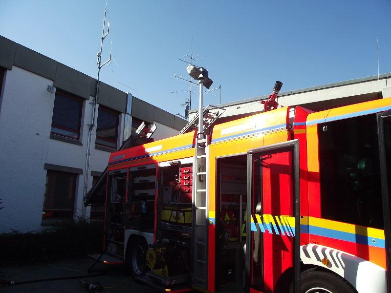 Feuerwehr TU München Tum_1019