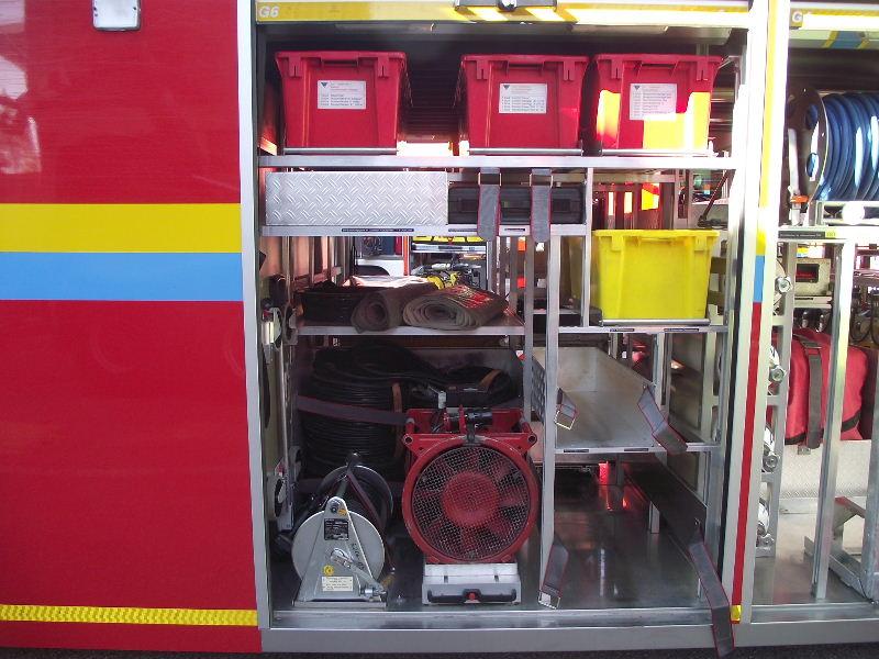 Feuerwehr TU München Tum_1117