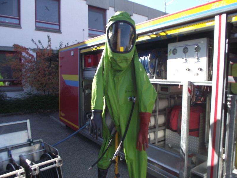 Feuerwehr TU München Tum_1119