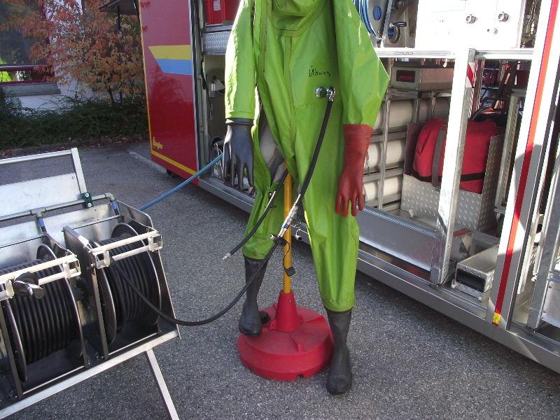 Feuerwehr TU München Tum_1210