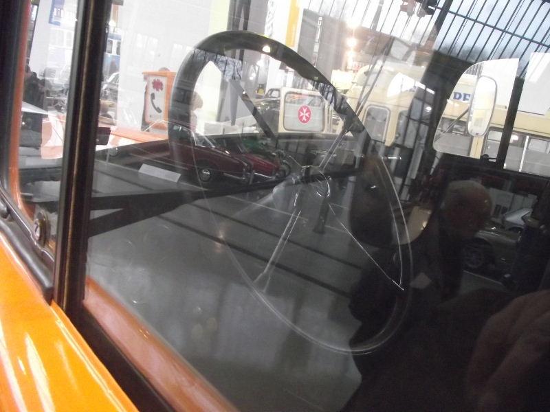 Mercedes-Benz L3500 mit Ruthmann Steiger Vzent262