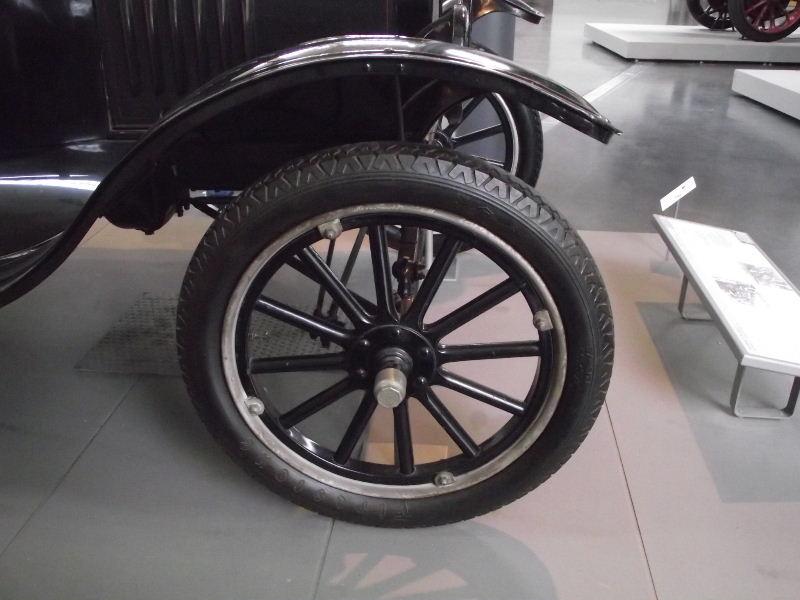 "Ford Modell T ""Tin Lizzie"" Vzent359"