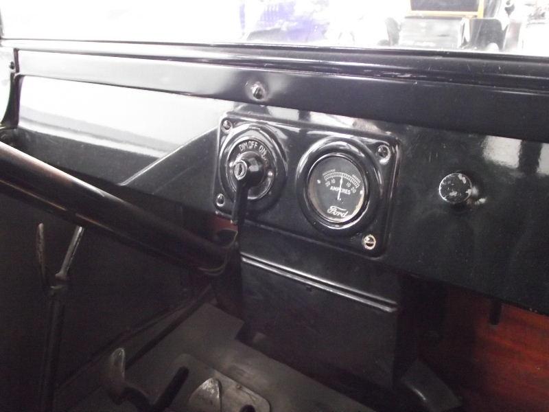 "Ford Modell T ""Tin Lizzie"" Vzent362"