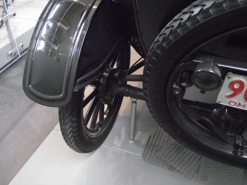 "Ford Modell T ""Tin Lizzie"" Vzent369"