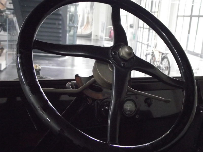 "Ford Modell T ""Tin Lizzie"" Vzent383"