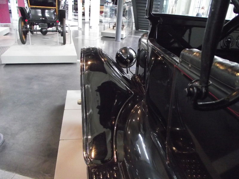 "Ford Modell T ""Tin Lizzie"" Vzent386"