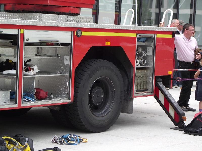 Feuerwehr München Vzent395