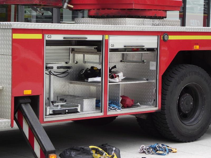 Feuerwehr München Vzent396