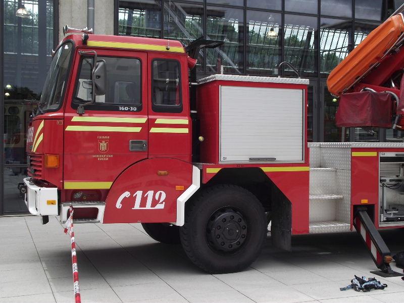 Feuerwehr München Vzent397