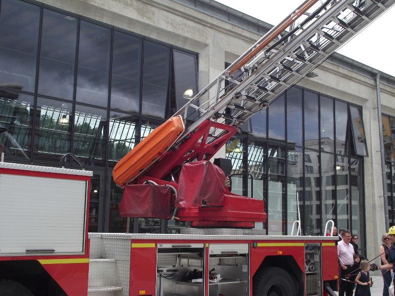 Feuerwehr München Vzent398