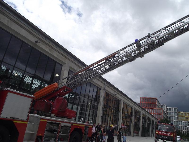 Feuerwehr München Vzent399