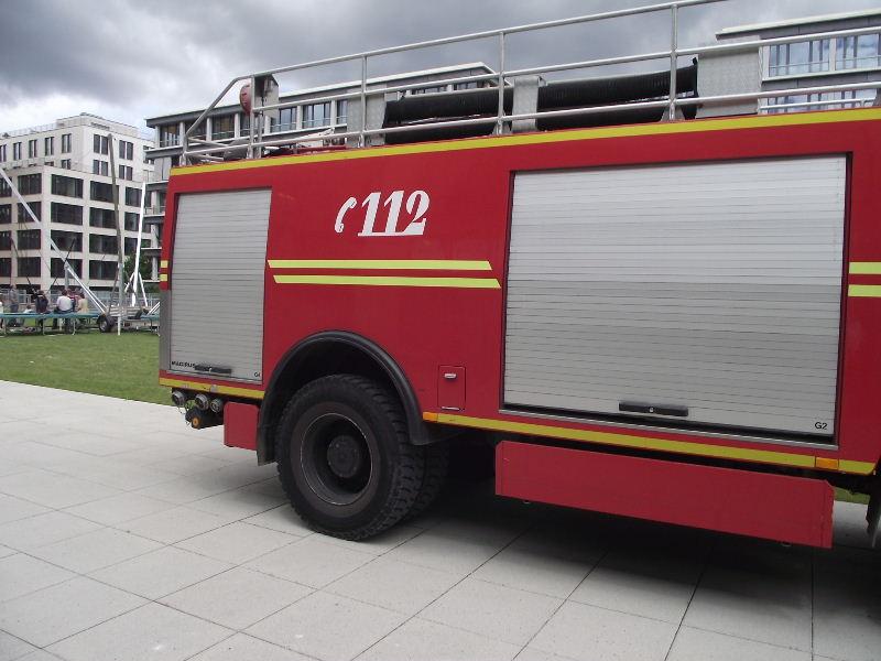 Feuerwehr München Vzent410