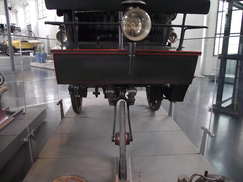 Serpollet-Dampfwagen 1891 Vzent414