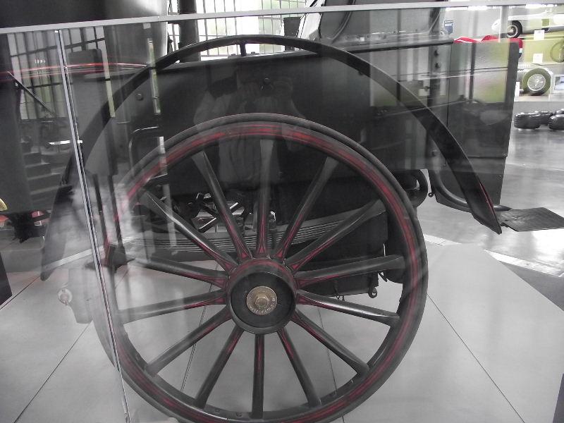 Serpollet-Dampfwagen 1891 Vzent417