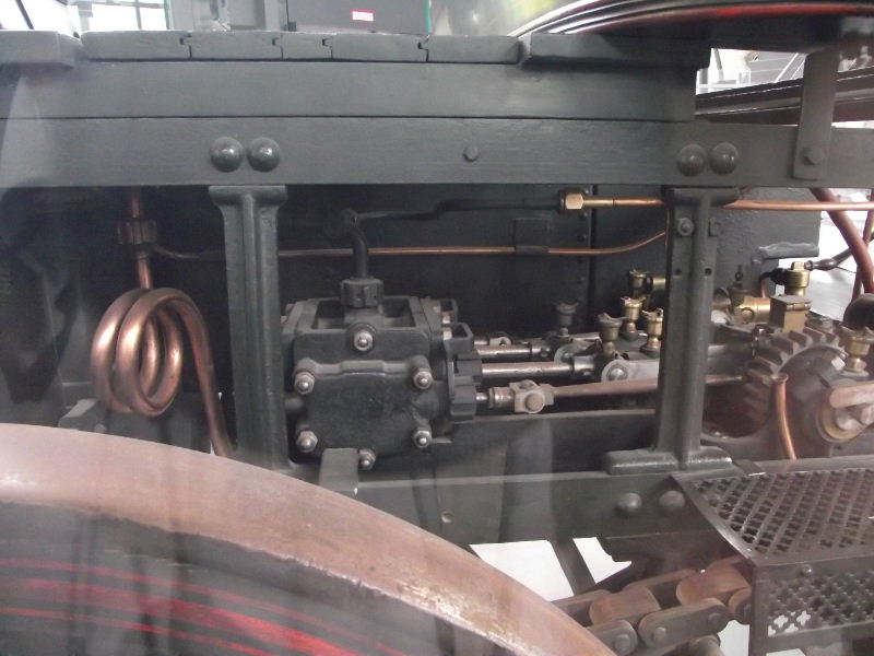 Serpollet-Dampfwagen 1891 Vzent423