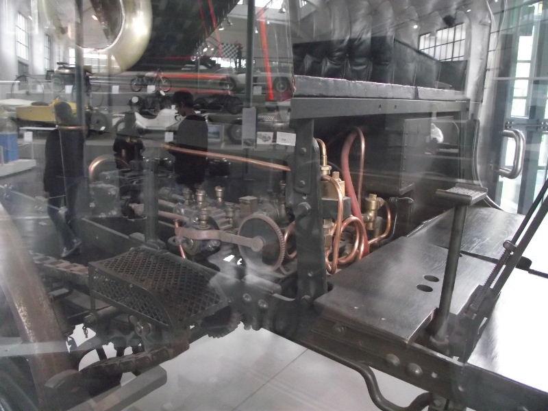 Serpollet-Dampfwagen 1891 Vzent426