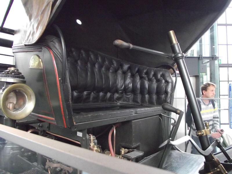 Serpollet-Dampfwagen 1891 Vzent428